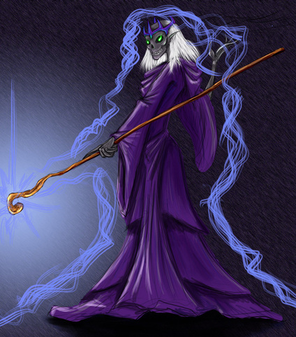 Sorcere - Drow Campaign: Menzoberranzan the Mighty